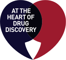 At the heart of drug discovery